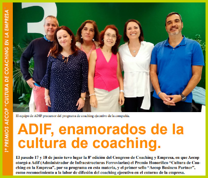 Proyecto Adif