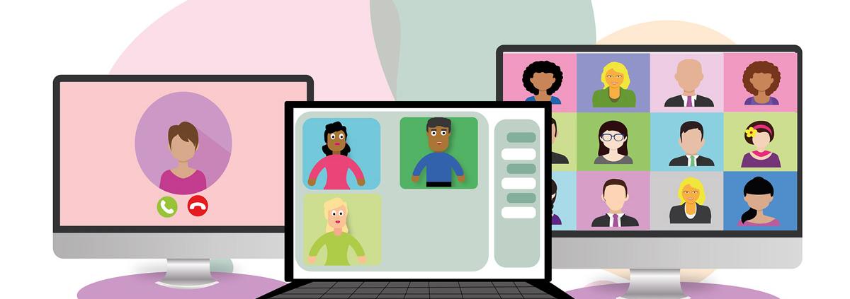 Canal virtual, ¿enemigo o aliado? – Formación virtual